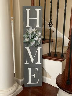 Country Farmhouse Decor, Farmhouse Homes, Farmhouse Signs, Farmhouse Chic, Fixer Upper Style, Sweet Home, Donia, Interior Design Tips, New Home Gifts
