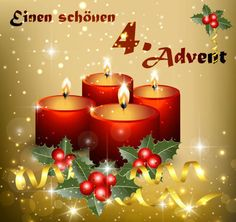 christmas wishes advent Merry Christmas Wishes, Christmas Messages, Christmas Greeting Cards, Christmas Time, Advent Candles, Pillar Candles, Holiday Pictures, Christmas Decorations, Gb Bilder
