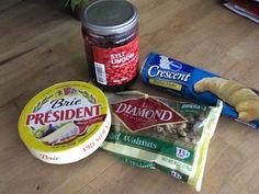 Sew Many Ways...: Easy Baked Brie Recipe