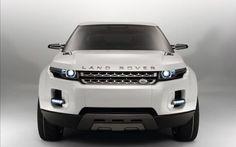 2012 Land Rover Introduces All-New Range Rover Evoque New Range Rover Evoque, Range Rover Sport, Range Rover White, Detroit Motors, Cars Land, Premium Cars, Automotive News, Automotive Design, Luxury Suv
