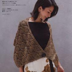 Fall Winter, Autumn, Crochet Books, Knitting, Lace, Sweaters, Tops, Women, Fashion