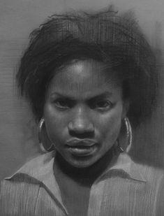 David Jon Kassan | Portrait Drawings and Paintings - Artist's Network