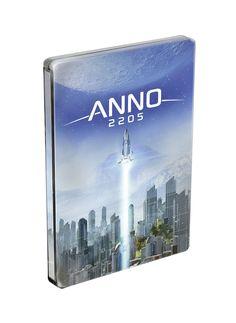 ANNO 2205 - [PC]: Amazon.de: Games
