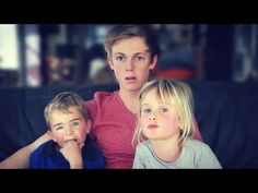 Caspar Lee talking about One Direction, can I just say this guy is beautiful? Okay I said it! :) And his little brother and sister are adorable :)