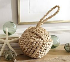 Rope Knot | Pottery Barn