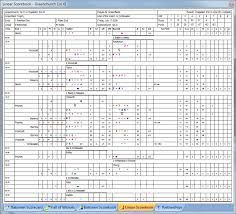 Image Result For Linear Cricket Score Sheets Download Cricket