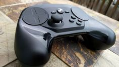 The Steam Controller Is the PC Controller Ive Been...