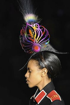 The Man: PHILIP TREACY : part two | I WANT CRAYONS. 20:12-14