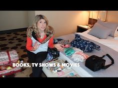 Video: What to pack for an overnight train ride! by adele Travel Advice, Travel Tips, Travel Ideas, Amtrak Train Travel, Train Rides, Train Trip, Plane Ride, Cabin Crew, What To Pack