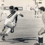 Jacques Visschers, een leven lang bij NAC Breda