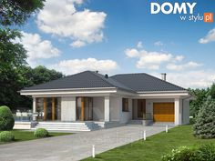 Kerala Houses, Facade House, House Facades, Village Houses, Room Colors, Modern House Design, Home Fashion, My Dream Home, Bungalow