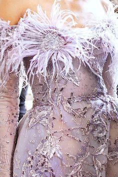Zuhair Murad Fall 2017 Haute Couture.