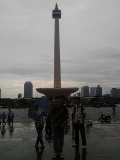 Tugu Monumen Nasional