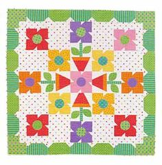 Additional Images of A Batch of QuiltSoup by Barbara J. Jones - ConnectingThreads.com