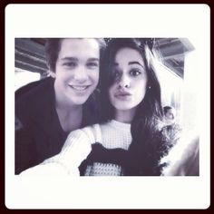 Camila cabello and austin mahone confirmed hookup