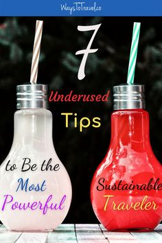 These 7 underused sustainable travel tips are extremely powerful and come from a guy that travels the world with groups of young people doing their first international travel. The different and fun tips will inspire you to set goals on your first solo travel and motivate you to be a more responsible traveler as well. An amazing read for all! Travel Inspiration | Responsible Travel | Eco-friendly Travel | Backpacking #sustainabletraveltips #travelresponsibly #firsttimetravelabroad #traveltips Travel Hacks, Travel Tips, Travel Destinations, Adventure Bucket List, Adventure Travel, Solo Travel, Time Travel, Beach Clean Up, World Travel Guide