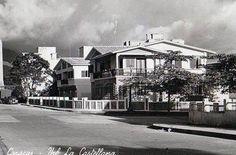 La Castellana - 1956