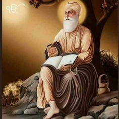 Guru nanak wallpaper hd full size download guru nanak dev wallpapers pinterest wallpapers - Guru nanak dev ji pics hd ...