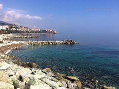 #bastia front de mer @CORSICATHEISLAND