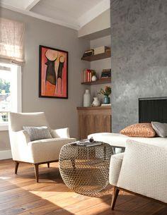 Marin Remodel | Niche Interiors