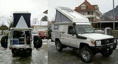4WD, Overlanding, Toyota, Adventure, Travel, Cars