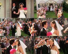 13 Going on 30 (2004) Movie Stills - Mark Ruffalo (Matt Flamhaff) and Jennifer Garner (Jenna Rink) #JenniferGarner #13Goingon30