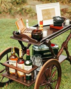 liebelein-will, Hochzeitsblog - Blog, Hochzeit, Zigarren Bar