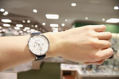 SKAGEN 腕時計 レディース ANITA SKW2309 http://item.rakuten.co.jp/asr/skw2309/