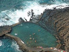 El Hierro, Canary Islands, Spain #yoamocanarias