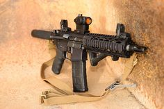 7 Reasons Why Owning An AR-15 Pistol Is Totally Worth It - Reason #5 You Get a Rifle Round in a Compact Form