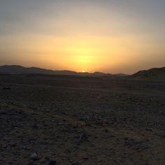 Desert, Marsa Alam, Egypt