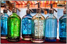 Buenos Aires Seltzer Bottles   From a unique collection of still-life photography at https://www.1stdibs.com/art/photography/still-life-photography/
