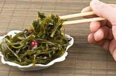 Tu Me Manques, Asian Recipes, Healthy Recipes, Ethnic Recipes, Cancer, Valspar, Seaweed Salad, Spinach, Health Tips