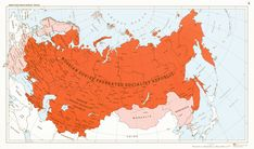 Well, the title is fairly self explanatory. A USSR that covers all the territories the Russian Empire controlled (Alaska excluded). And some more. After World War 2, the Soviet Union annexed Finlan...