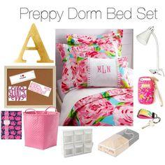 Preppy dorm kit
