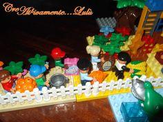 Presepe con il LEGO® Duplo | Blog di...