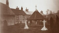 Photographer Rob Hudson unearths photographs taken by poet Edward Thomas in the spring of 1913.