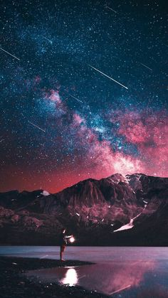 Uploaded by Sofia Zaldo. Find images and videos about pink, sky and wallpaper on We Heart It - the app to get lost in what you love. Galaxy Wallpaper, Nature Wallpaper, Wallpaper Backgrounds, Mobile Wallpaper, Aztec Wallpaper, Cloud Wallpaper, Glitter Wallpaper, Iphone Backgrounds, Pink Wallpaper