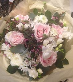 Gorgeous flowers!