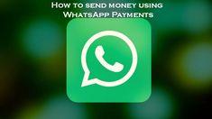 How to send money using WhatsApp Payments www.cuion.in #CuionTechnologies #Webdevelopmentnearme #WebdevelopmentcompanyinJPNagarJayanagar #softwarecompanynearme #WebsiteDevelopmentCompanyinBangalore #WebsitedesignersBangalore #AppDevelopment #DigitalMarketing #SearchEngineOptimization