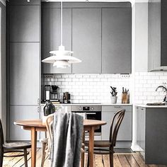 Shades of grey . . . . . #interiordesign #home #inspiration #modern #designinspiration #homesweethome #beauty #aesthetic #shabbyhome #shabbychic #furniture #love #homeinterior #interior4all #myhome #nordicdesign #floor #home #minimalist #scandinavianhome #kitchen #instadaily #nordichome