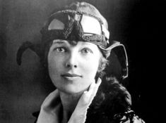 Possible breakthough in the Amelia Earhart mystery Amelia Earhart, Amelie, Airline Reservations, Travel Tickets, Balloon Flights, One Balloon, Female Pilot, Travel Dating, Online Travel