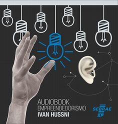 Audiobook gratuito apresenta dicas para empreendedores