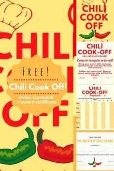 Printable chili pepper border use the border in microsoft for Chili award certificate template