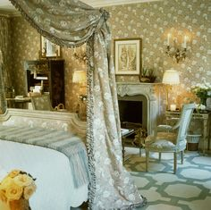 Howard Slatkin Interior Design
