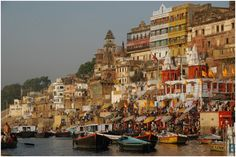 Varanasi is now revamping its proposal for the second round of Smart City project