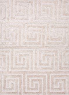 Hampton Court Rug, Fresh Linen | Lulu and Georgia