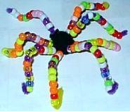 Blandade pyssel för barn och vuxna: enkla pyssel, halloween, julpyssel, påskpyssel