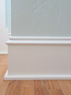 craftsman baseboard moulding - Google Search