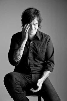 Butch Walker ~ one of my all time favorite people ~